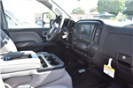 2018 Silverado 2500 Double Cab 4x2,  Harbor TradeMaster Utility #M18305 - photo 16
