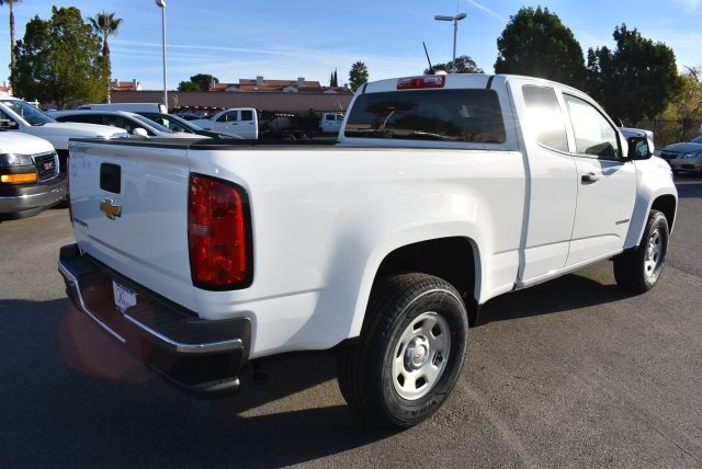 2018 Colorado Extended Cab, Pickup #M18306 - photo 2