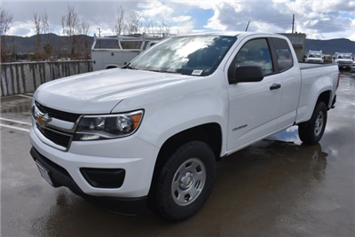 2018 Colorado Extended Cab,  Pickup #M18353 - photo 5