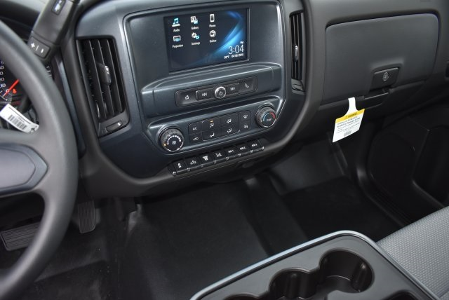 2018 Silverado 3500 Regular Cab DRW 4x2,  Knapheide Contractor Body #M18383 - photo 25