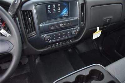 2018 Silverado 3500 Regular Cab DRW 4x2,  Knapheide Contractor Body #M18383 - photo 21