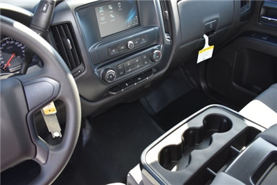 2018 Silverado 1500 Regular Cab, Pickup #M18389 - photo 17