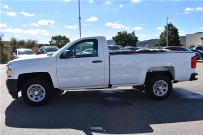 2018 Silverado 1500 Regular Cab, Pickup #M18389 - photo 6