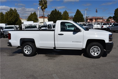 2018 Silverado 1500 Regular Cab, Pickup #M18389 - photo 9