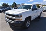 2018 Silverado 1500 Regular Cab, Pickup #M18389 - photo 5