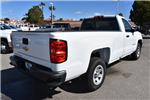 2018 Silverado 1500 Regular Cab, Pickup #M18389 - photo 2