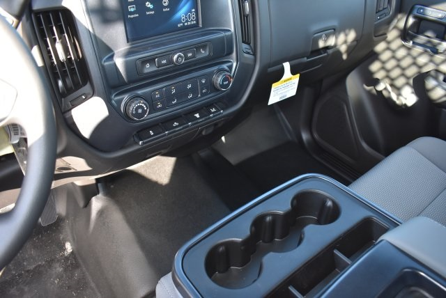 2018 Silverado 3500 Regular Cab DRW 4x2,  Royal Flat/Stake Bed #M18404 - photo 18