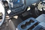 2018 Silverado 3500 Regular Cab DRW 4x2,  Royal Stake Bed Flat/Stake Bed #M18404 - photo 18