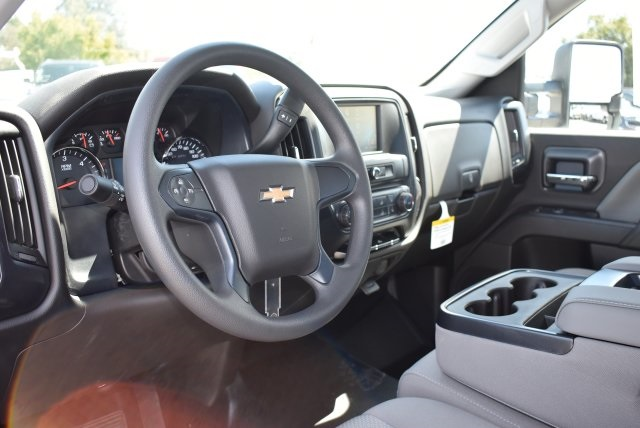 2018 Silverado 2500 Regular Cab,  Harbor TradeMaster Utility #M18408 - photo 17