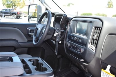 2018 Silverado 2500 Regular Cab,  Harbor TradeMaster Utility #M18408 - photo 14