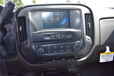 2018 Silverado 2500 Regular Cab,  Harbor TradeMaster Utility #M18408 - photo 20