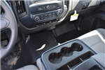 2018 Silverado 2500 Regular Cab,  Harbor TradeMaster Utility #M18408 - photo 21