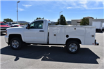 2018 Silverado 2500 Regular Cab,  Harbor TradeMaster Utility #M18408 - photo 5