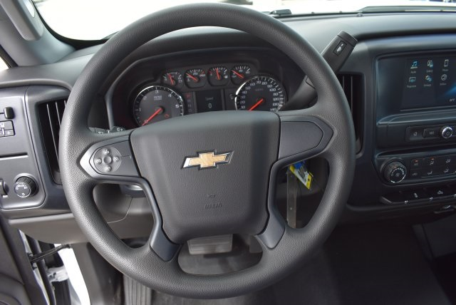 2018 Silverado 2500 Regular Cab 4x2,  Harbor Utility #M18410 - photo 20