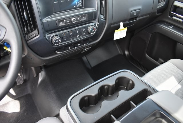 2018 Silverado 2500 Regular Cab 4x2,  Harbor Utility #M18410 - photo 22
