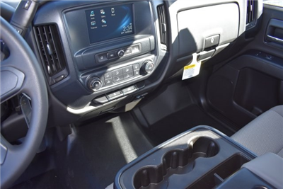2018 Silverado 1500 Regular Cab, Pickup #M18415 - photo 16