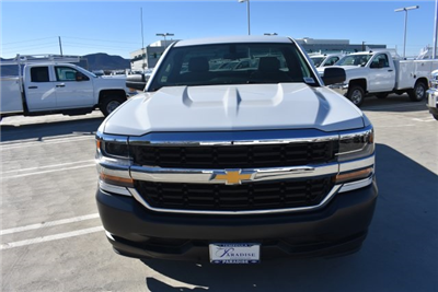 2018 Silverado 1500 Regular Cab, Pickup #M18415 - photo 3