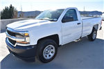 2018 Silverado 1500 Regular Cab, Pickup #M18415 - photo 4