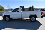 2018 Silverado 1500 Regular Cab, Pickup #M18415 - photo 5
