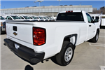 2018 Silverado 1500 Regular Cab, Pickup #M18415 - photo 2