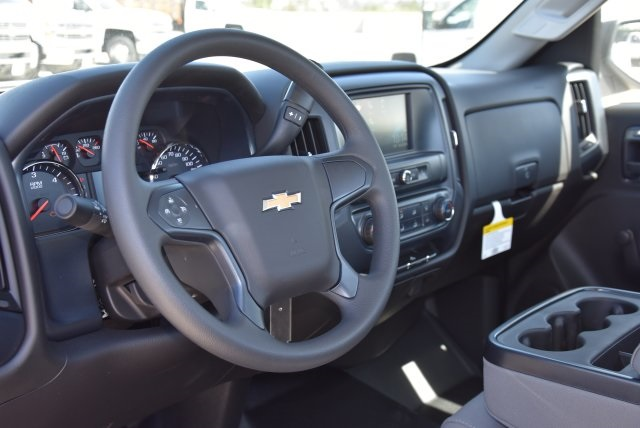 2018 Silverado 1500 Regular Cab 4x2,  Pickup #M18416 - photo 13