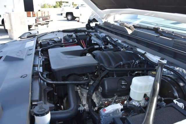 2018 Silverado 1500 Regular Cab 4x2,  Pickup #M18416 - photo 18