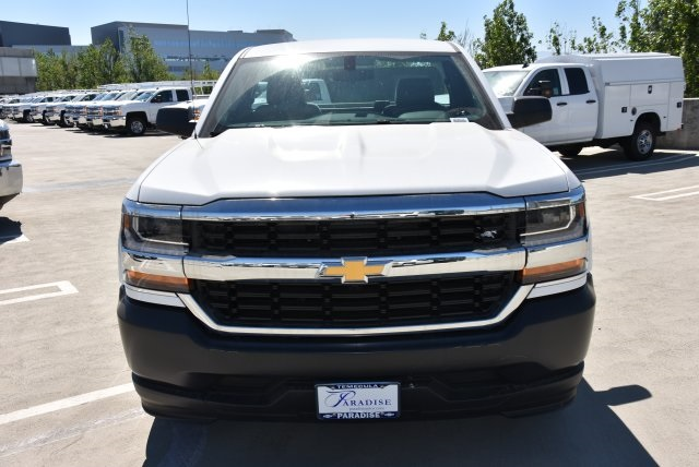 2018 Silverado 1500 Regular Cab 4x2,  Pickup #M18416 - photo 4