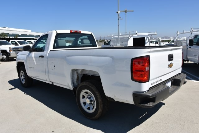 2018 Silverado 1500 Regular Cab 4x2,  Pickup #M18416 - photo 7