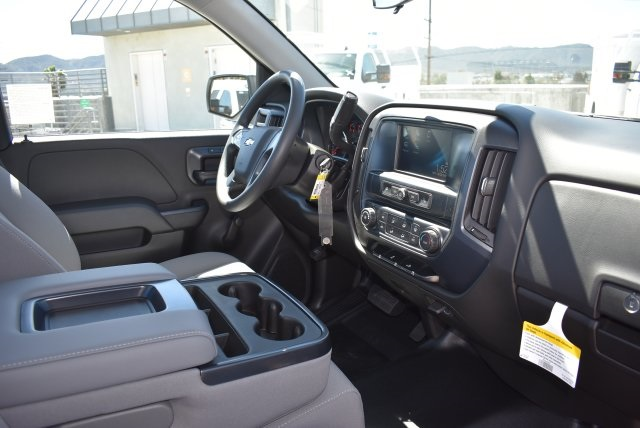 2018 Silverado 1500 Regular Cab,  Pickup #M18423 - photo 10