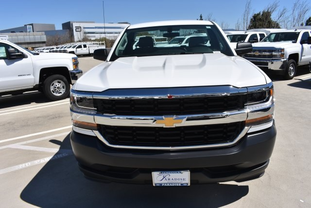 2018 Silverado 1500 Regular Cab,  Pickup #M18423 - photo 4