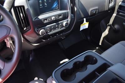 2018 Silverado 1500 Regular Cab,  Pickup #M18423 - photo 17