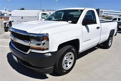 2018 Silverado 1500 Regular Cab,  Pickup #M18423 - photo 5