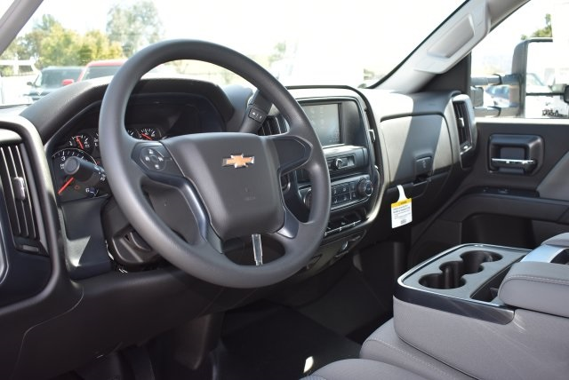 2018 Silverado 2500 Regular Cab 4x2,  Harbor Utility #M18427 - photo 20
