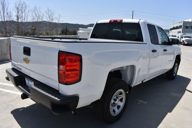 2018 Silverado 1500 Double Cab, Pickup #M18443 - photo 2