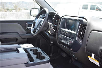 2018 Silverado 1500 Double Cab, Pickup #M18443 - photo 9