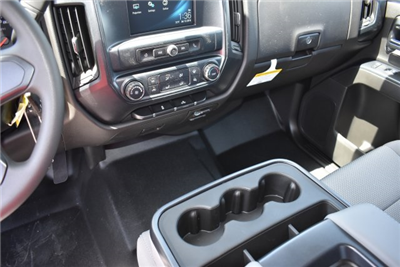 2018 Silverado 1500 Double Cab, Pickup #M18443 - photo 18