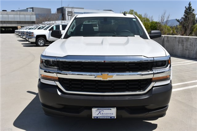 2018 Silverado 1500 Double Cab, Pickup #M18443 - photo 3