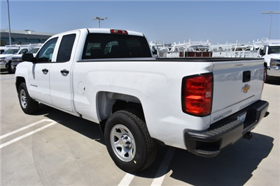 2018 Silverado 1500 Double Cab, Pickup #M18443 - photo 6