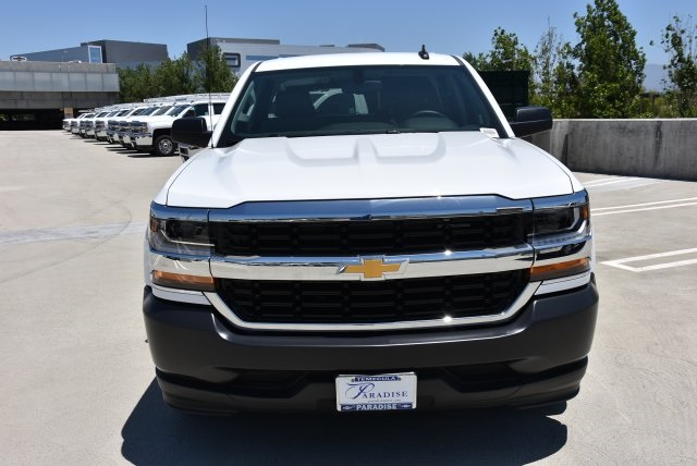 2018 Silverado 1500 Double Cab 4x2,  Pickup #M18446 - photo 4