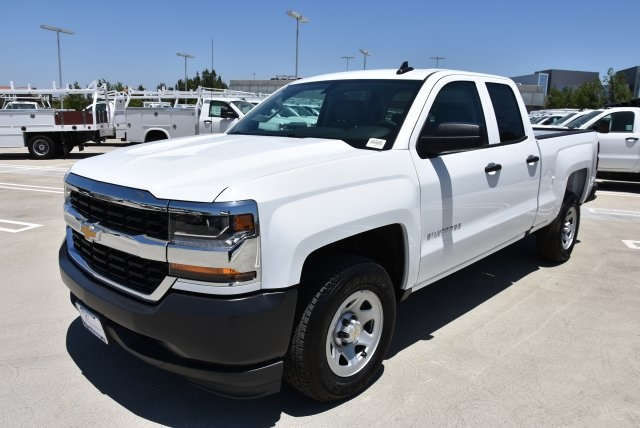 2018 Silverado 1500 Double Cab 4x2,  Pickup #M18446 - photo 5