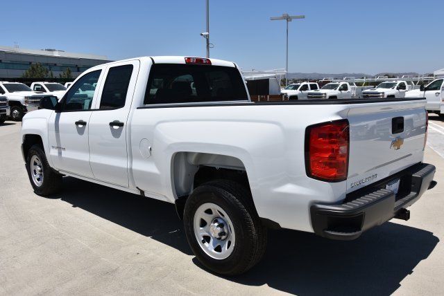 2018 Silverado 1500 Double Cab 4x2,  Pickup #M18446 - photo 7