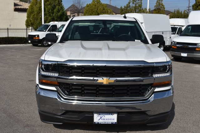 2018 Silverado 1500 Double Cab,  Pickup #M18448 - photo 4