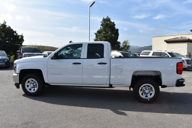2018 Silverado 1500 Double Cab,  Pickup #M18448 - photo 6