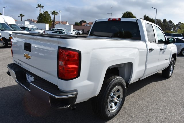 2018 Silverado 1500 Double Cab,  Pickup #M18448 - photo 2