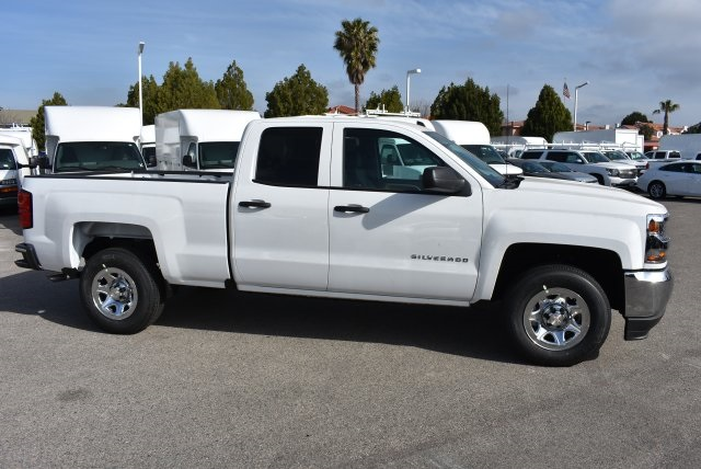 2018 Silverado 1500 Double Cab,  Pickup #M18448 - photo 9