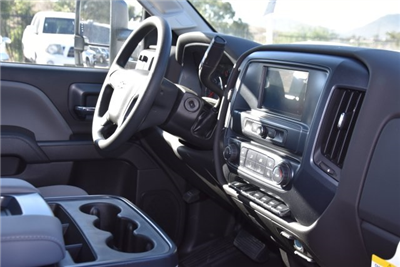 2018 Silverado 2500 Regular Cab,  Knapheide Standard Service Body Utility #M18467 - photo 15