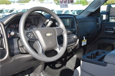 2018 Silverado 2500 Regular Cab,  Knapheide Standard Service Body Utility #M18467 - photo 18