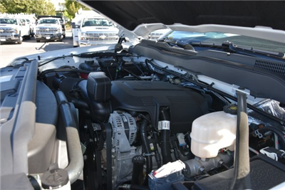 2018 Silverado 2500 Regular Cab,  Knapheide Standard Service Body Utility #M18467 - photo 23