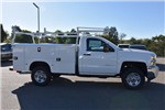 2018 Silverado 2500 Regular Cab,  Knapheide Standard Service Body Utility #M18467 - photo 9