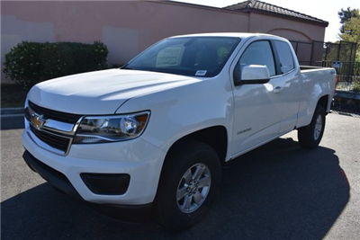 2018 Colorado Extended Cab 4x4,  Pickup #M18470 - photo 5